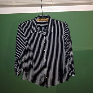 Ralph Lauren Classic Button Down Shirt